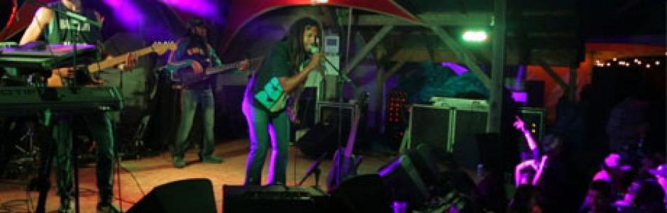 Rootz Underground concert